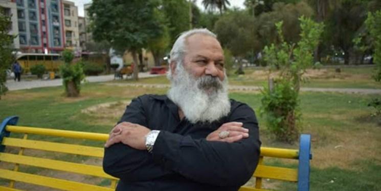 «قاسم آهنینجان» شاعر خوزستانی درگذشت