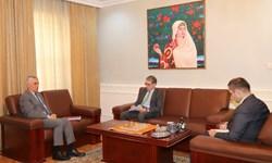 دیپلمات ترک: آماده کمک به تاجیکستان و آسیبدیدگان درگیری مرزی هستیم