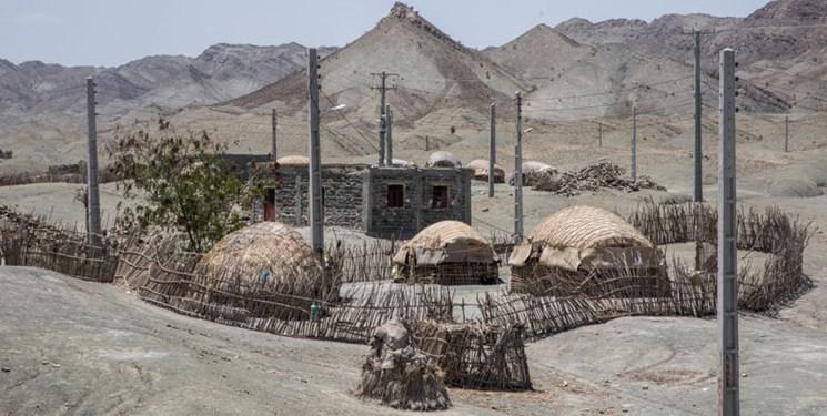مهاجرت اهالی روستای جنگل گافر در بشاگرد بخاطر بی آبی