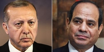 آغاز مذاکرات ترکیه و مصر برای عادیسازی روابط  پس از8 سال وقفه
