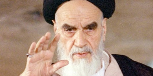 امام راحل با فرهنگ و منش خود جوانان را وارد صحنه کردند