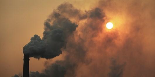 نگرانی مردم بسطام از آلایندگی شرکت سیمان شاهرود