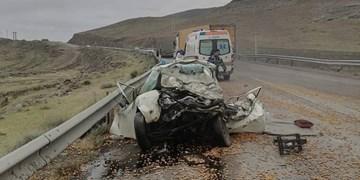 افزایش 67 درصدی فوتیهای ناشی از تصادفات در آذربایجانشرقی