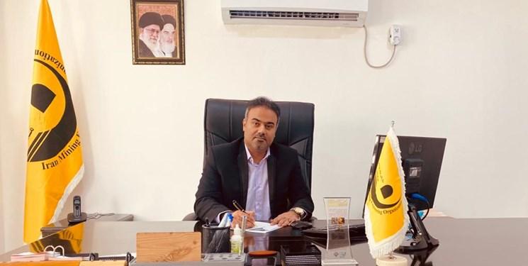 محمد مقیمی رییس سازمان نظام مهندسی معدن هرمزگان شد