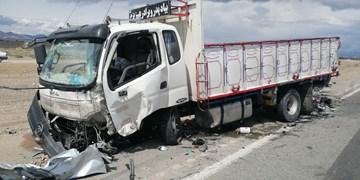 افزایش ۴۳ درصدی تلفات رانندگی در دو ماهه ۱۴۰۰/حذف ۱۷ نقطه حادثهخیز در کهگیلویه و بویراحمد