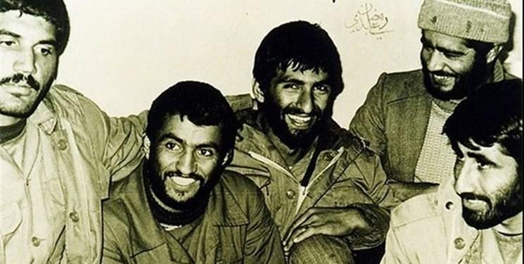 شاه کلید فتح خرمشهر/ این فرمانده به پدرش هم مرخصی نمیداد!+عکس