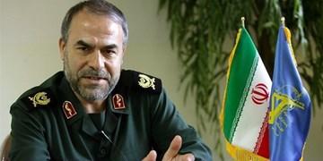 فیلم| سردار جوانی: سپاه نگاهی به فرد خاص در انتخابات ندارد