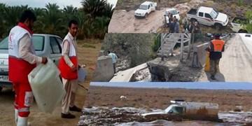 سیلابهایی که به روستانشینان خسارت زد/ از کرمان و سمنان تا خراسان و تهران درگیر سیل شدند