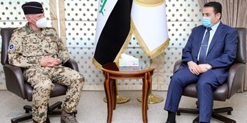 مشاور امنیت ملی عراق: نیازی به نیروهای رزمی خارجی نداریم