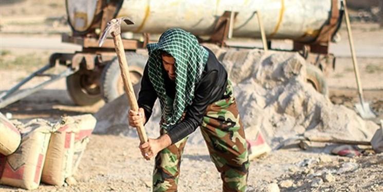 جهادگر شهیدی که فقط یکبار فرصتطلبی کرد