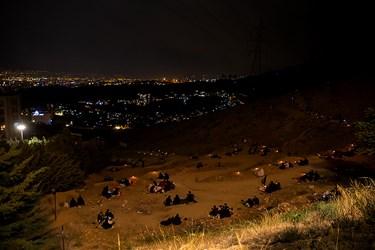 احیای شب بیست و سوم ماه مبارک رمضان کهف الشهداء