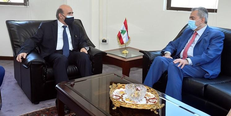 اولین واکنش یک مقام رسمی سوریه به بهبود روابط دمشق و ریاض