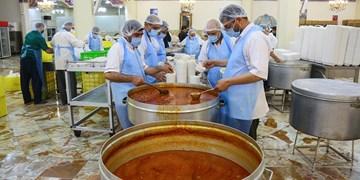 از توزیع 7.5 میلیون وعده غذایی بین نیازمندان تا مشارکت 80 هزار نیروی جهادی