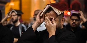 دعای فرج همزمان با آخرین شب قدر در حرمهای مقدس ۳ کشور طنینانداز شد+عکس و فیلم