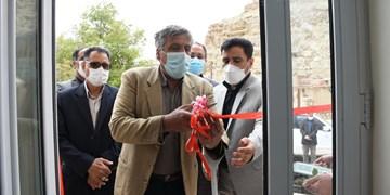 افتتاح پایگاه اورژانس ۱۱۵ جاده ای اردغان در اسفراین
