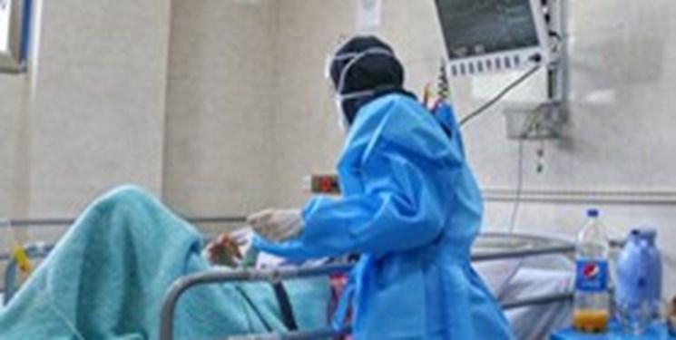 بستری ۳۸۸ بیمار مبتلا به کرونا در بیمارستانهای کرمان