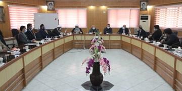 در نشست انتخاباتی شورای ائتلاف بوشهر با مجمع نمایندگان چه گذشت؟+عکس