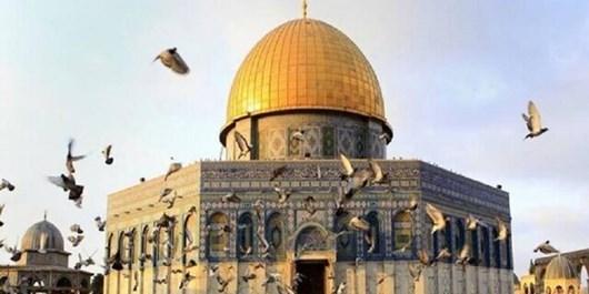 قدس شریف محل قدرتنمایی تمدن نوین اسلامی خواهد بود