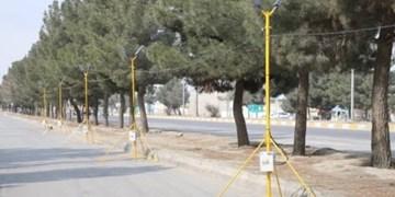 شرکت برق خراسان رضوی مبتکر شیوهای نوین برای تامین برق اسکان موقت (برق آنی)