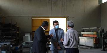 تعیین تکلیف واحدهای صنعتی غیر فعال ایلام توسط دادستانی