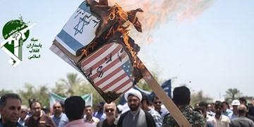 بیانیه سپاه به مناسبت روز جهانی قدس/ شعلههای انتفاضه و مقاومت فلسطین خاموش نخواهد شد
