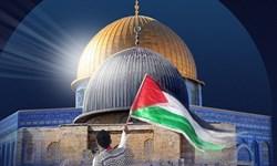 پایبندی بر «آزادی قدس» آرمان جوانان انقلابی است/ اسرائیل رو به زوال میرود