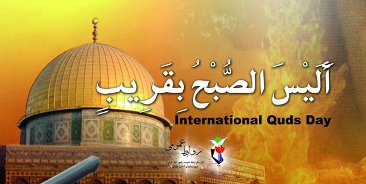 جبهه مقاومت تا برپایی نماز وحدت آفرین جمعه در مسجد الاقصی سلاح را بر زمین نمیگذارند
