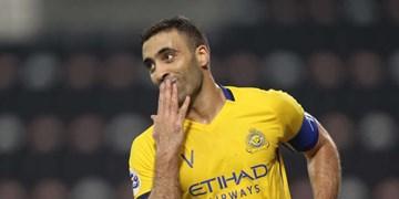 نامه نگاری النصر با AFC/ سعودیها خواهان  استفاده از «جلاد» مقابل تراکتور هستند