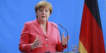 برلین:  پیگیر جاسوسی آمریکا و دانمارک از مرکل هستیم