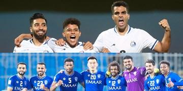 نگاهی متفاوت به رقیب استقلال| الهلال پرهوادارترین تیم آسیا و  با ارزش 1300 میلیارد تومان