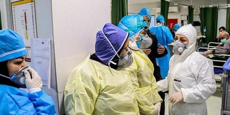 فوت 386 بیمار کووید19 در شبانه روز گذشته