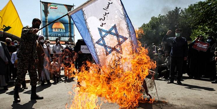 نماینده مجلس: گسترش گروههای مقاومت فلسطینی نتیجه روز قدس است