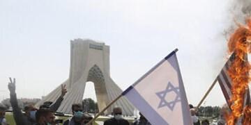 روز قدس تا نابودی اسرائیل ادامه دارد