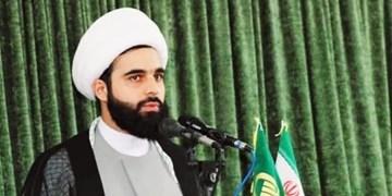انتقام خون شهید سلیمانی را با آزادی قدس شریف میگیریم/ امروز موکب انقلاب انتخابات است