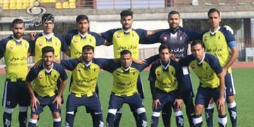 ایرانجوان بوشهر در بازی خانگی شکست خورد