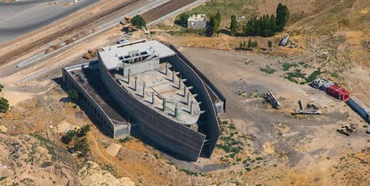 نیاز اعتباری تکمیل موزه دفاع مقدس استان اردبیل تامین میشود
