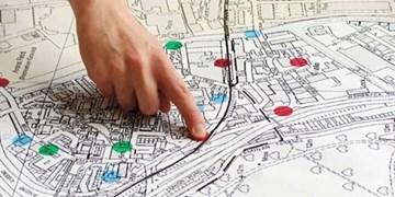 نقشهبرداری با استفاده از ظرفیت دانشبنیان ها کارآمدتر میشود