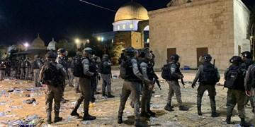 دولت سعودی: اقدامات اسرائیل در بیتالمقدس را قبول نداریم