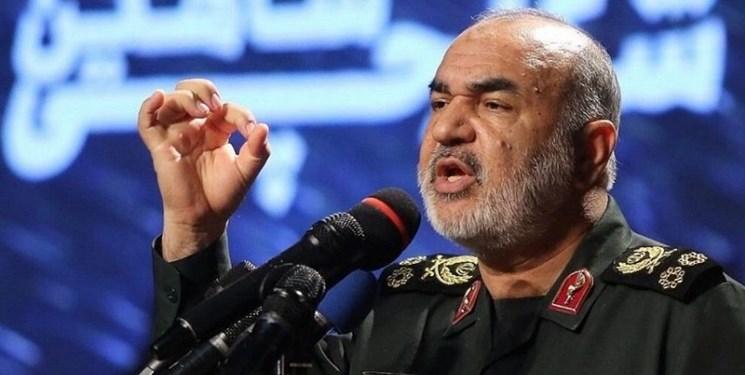 سردار سلامی: فتح عرصههای فناوریهای مدرن، استراتژی مسلم ماست
