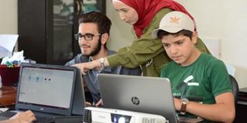 سوریه ۸ میلیون کاربر فضای مجازی دارد/ هجمه فرهنگی حامیان تروریسم به سوریها