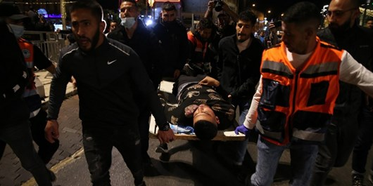 آمریکا مانع صدور بیانیه شورای امنیت علیه جنایات صهیونیستها شد