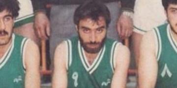 درگذشت پیشکسوت بسکتبال تبریز