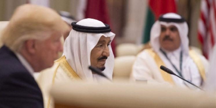 افشای سند محرمانه ناتو عربی؛ جزئیات تشکیل ائتلافی ضدایرانی و هیجان سعودیها