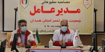 افزایش خانههای هلال همدان به 174 مورد/ تدوین «طرح اسکان اضطراری»