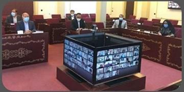 بهتاج در وبینار تخصصی مدیران کل استان با وزارت ورزش و جوانان شرکت کرد