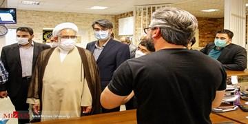 دو دادیار دادسرای عالی کشور در زندان بزرگ تهران مستقر میشوند/ تعیین تکلیف 5 هزار زندانی