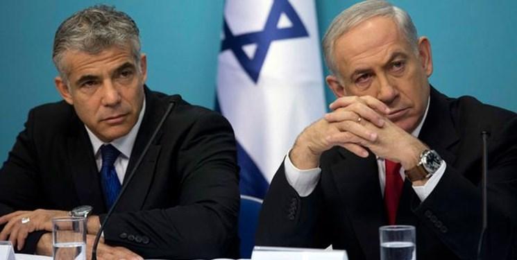 مأمور تشکیل کابینه رژیم صهیونیستی از خشونت علیه فلسطینیها حمایت کرد