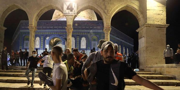 واکنش طرفهای لبنانی به تجاوزات رژیم صهیونیستی در روز قدس