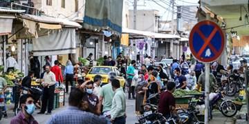 استان بوشهر از وضعیت قرمز  خارج شد
