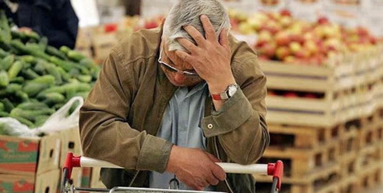 میرزایی: وجود دستهای پنهان پشت گرانیهای اخیر بازار/ به اقتصاد مقاومتی بی توجهی شد